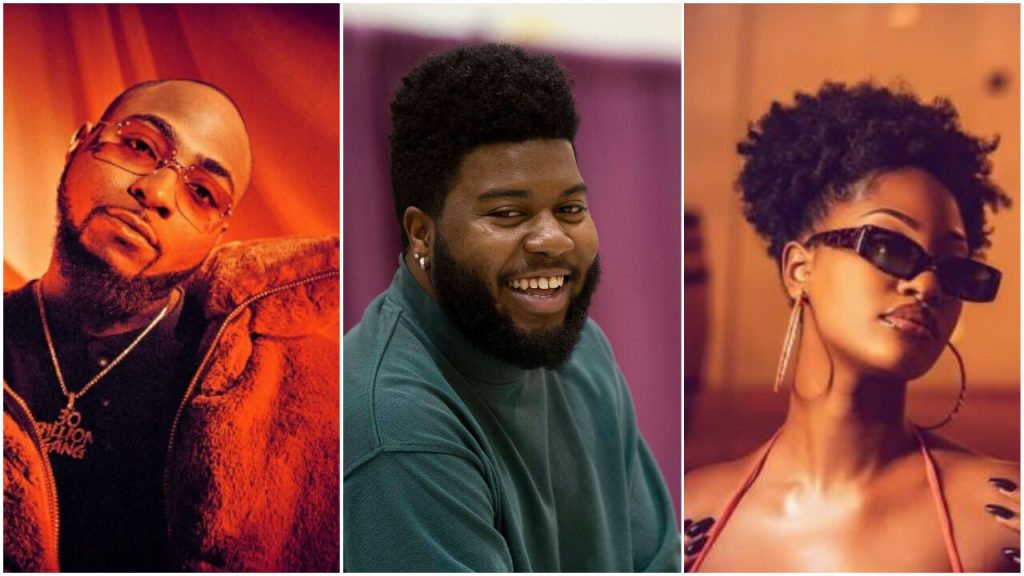 Khalid-Announce-Know-Your-Worth-Remix-With-Davido-Tems-mp3-download